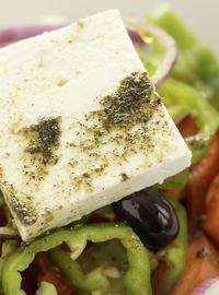Greek salad 400g