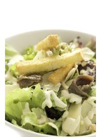 Chicken Ceasar Salad 250g